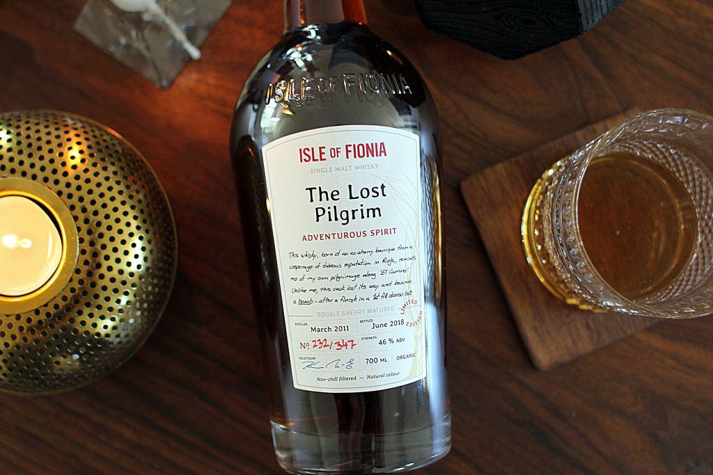 Nyborg Whisky Pilgrim (1)