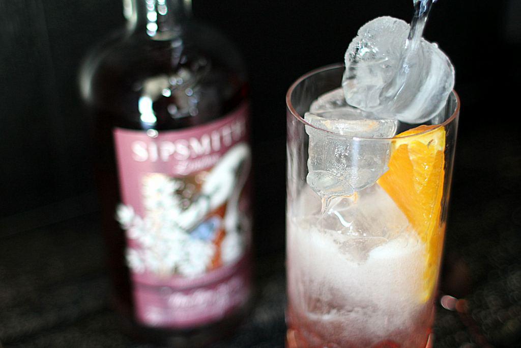 Sipsmith Gin Sloe (5)