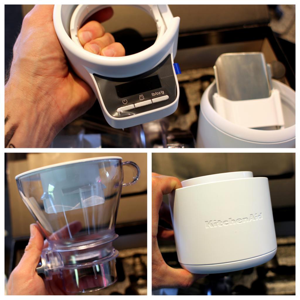 Mad & Monopolet tester: Si og vægt til Kitchen Aid Standmixer