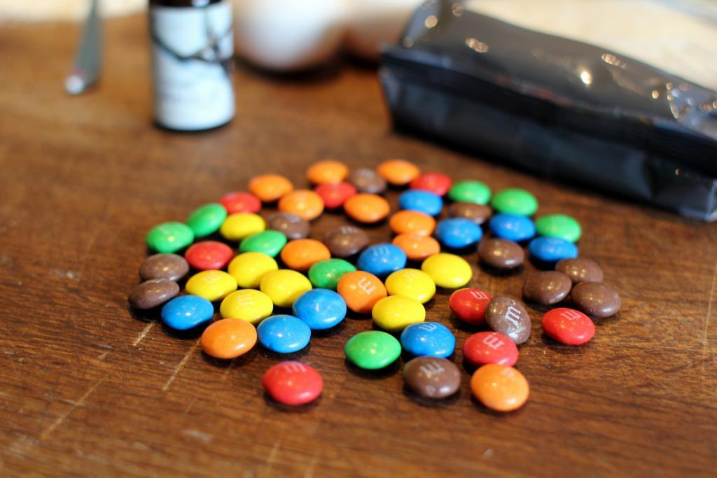 Sophias opskrift på nem og svampet Chokoladekage