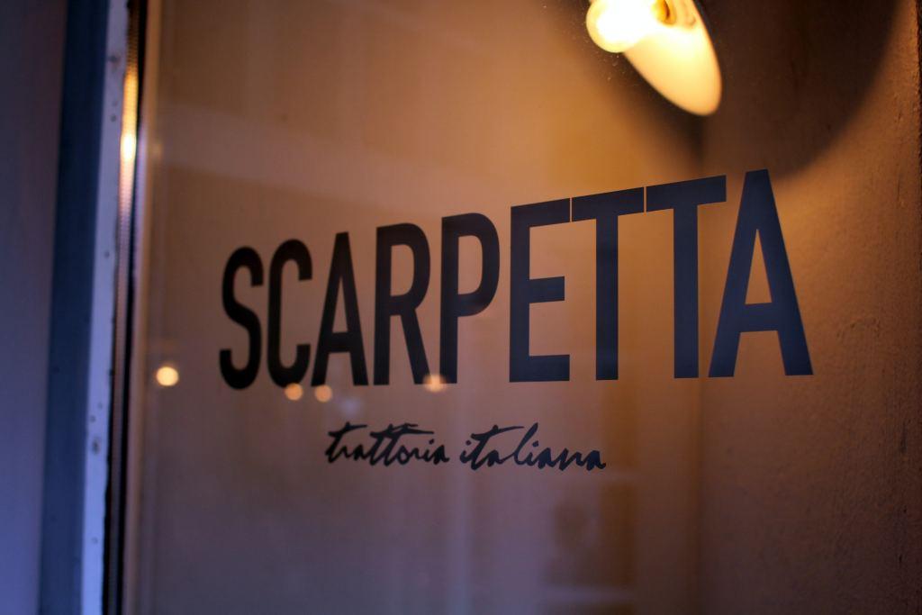 Mad & Monopolet smager på: Scarpetta