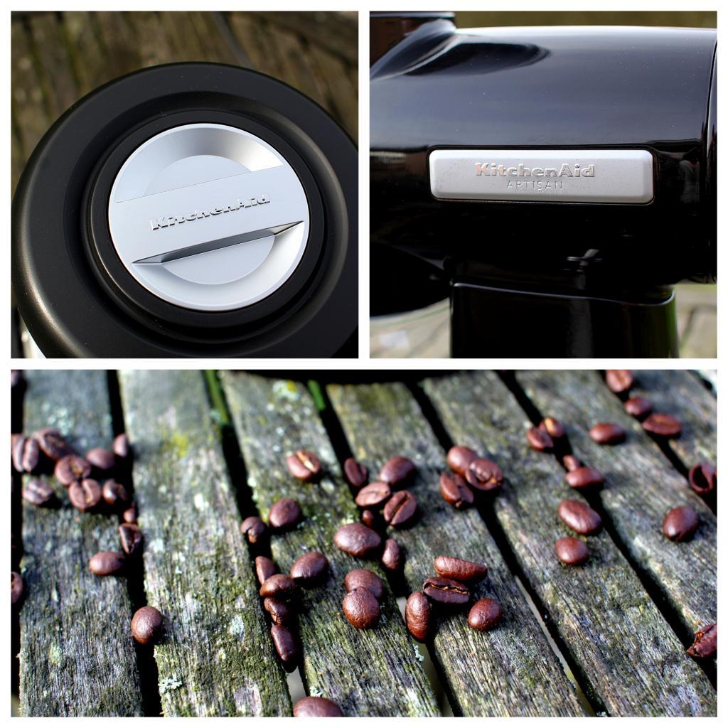 Mad & Monopolet Tester: Kitchen Aid Kaffekværn