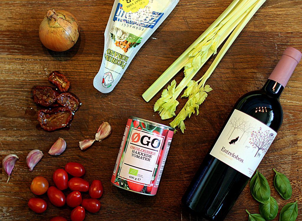 Spaghetti Bolognese – Opskrift på den bedste pasta med kødsovs
