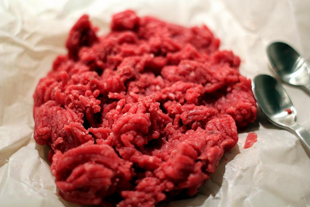 Det røde guld – den nordiske kaviar – stenbiderrogn!