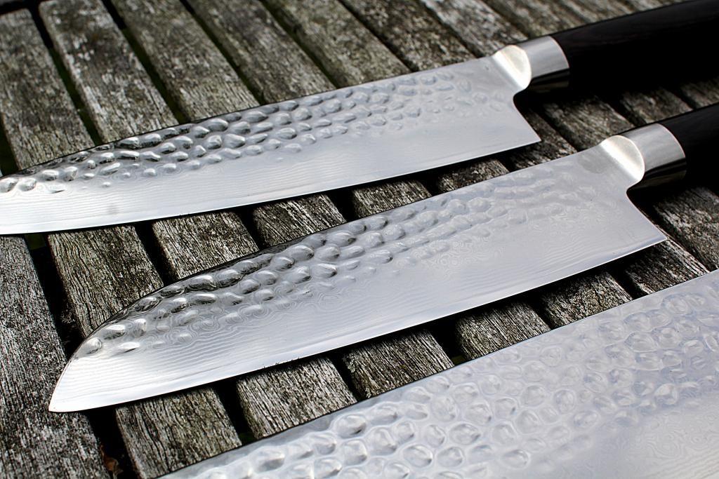 Mad & Monopolet Tester: Qknives
