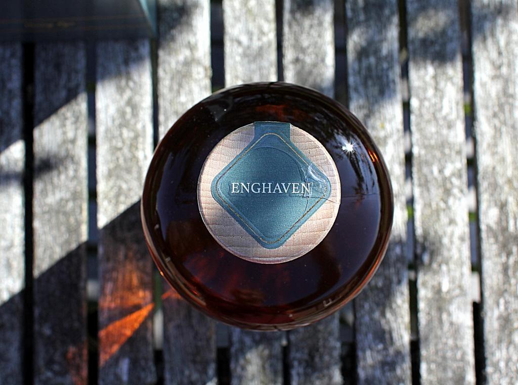 Wednesdays Whisky - Dansk Rye Whisky fra Brænderiet Enghaven