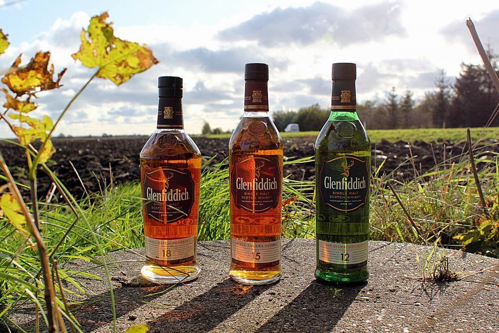 Wednesdays Whisky: Speyside klassiker Glenfiddich 12 års