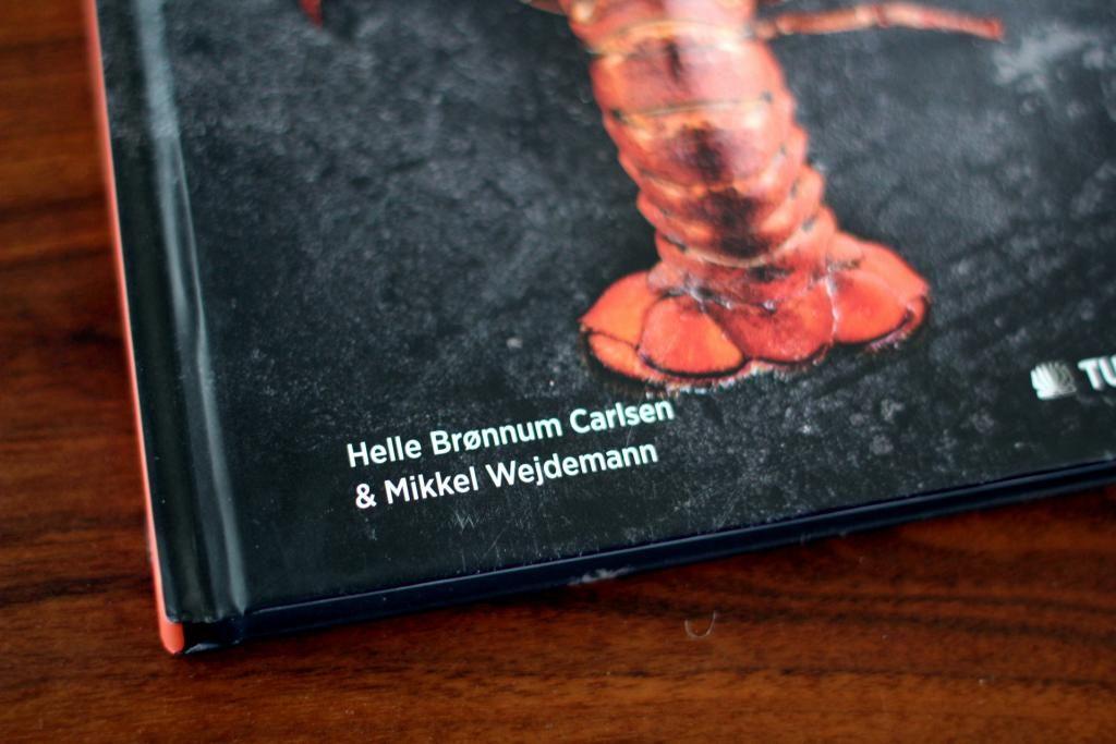 """Monopolet anmelder: """"Vores Hav"""" af Helle Brønnum Carlsen og Mikkel Wejdemann"""