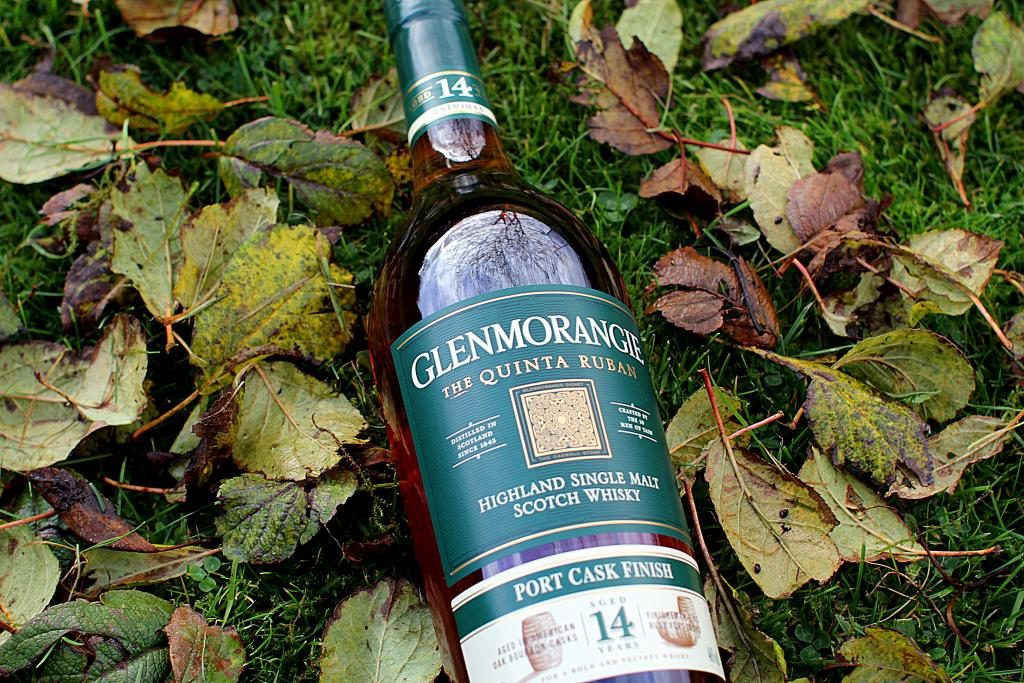 Wednesdays Whisky: Glenmorangie - Quinta Ruban 14 års er et godt køb!