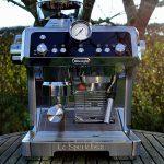 "Monopolet tester: Delonghi ""La Specialista"" espressomaskine"