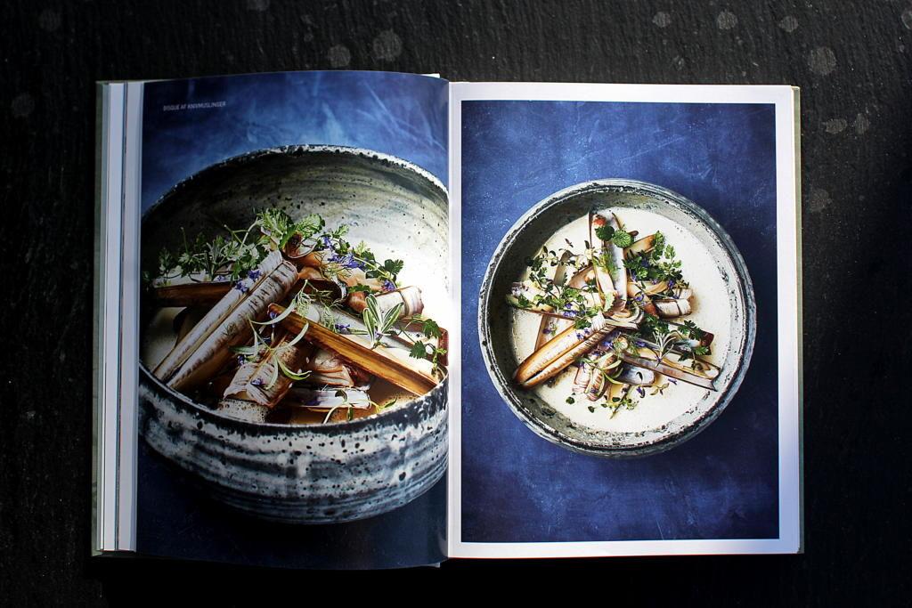 "Mad & Monopolet Anmelder: ""Feast - Mit solskinskøkken""..."
