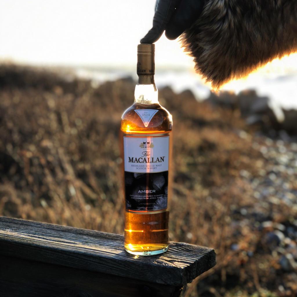 Skål til jer alle! International Whisky Day is here!