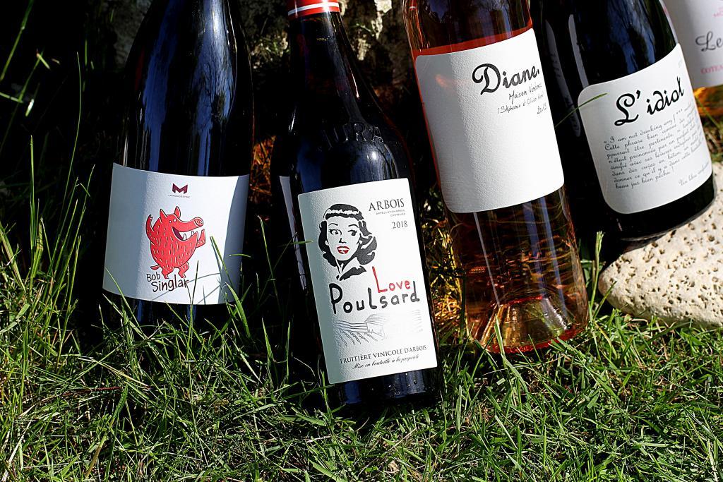 Vintema: De skønneste vine fra Touren - Viva la France!
