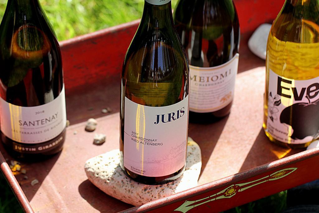 Elsker du hvid Bourgogne?