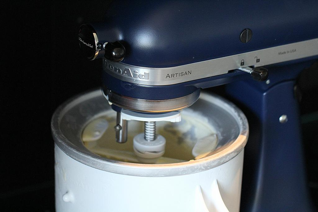 Mad & Monopolet tester: Sommerhit - KitchenAid Ismaskine