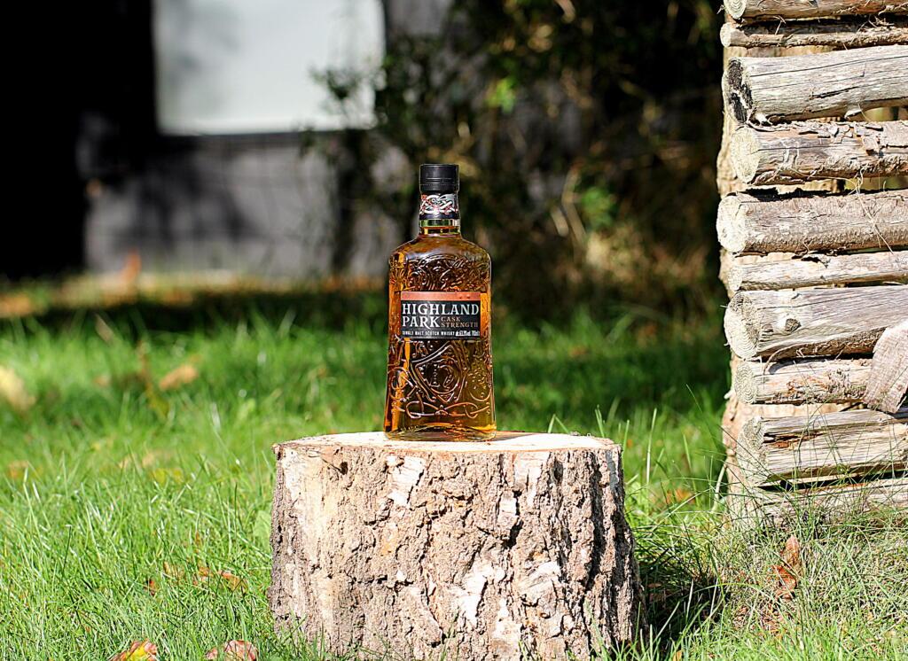 Highland Park Cask Strength: Whisky i den absolut reneste form!