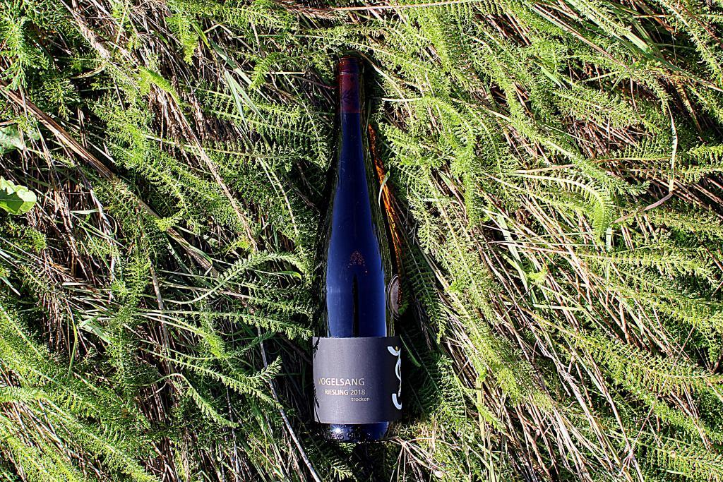 Tysk hvidvin fra Vinfadet.dk når det er bedst