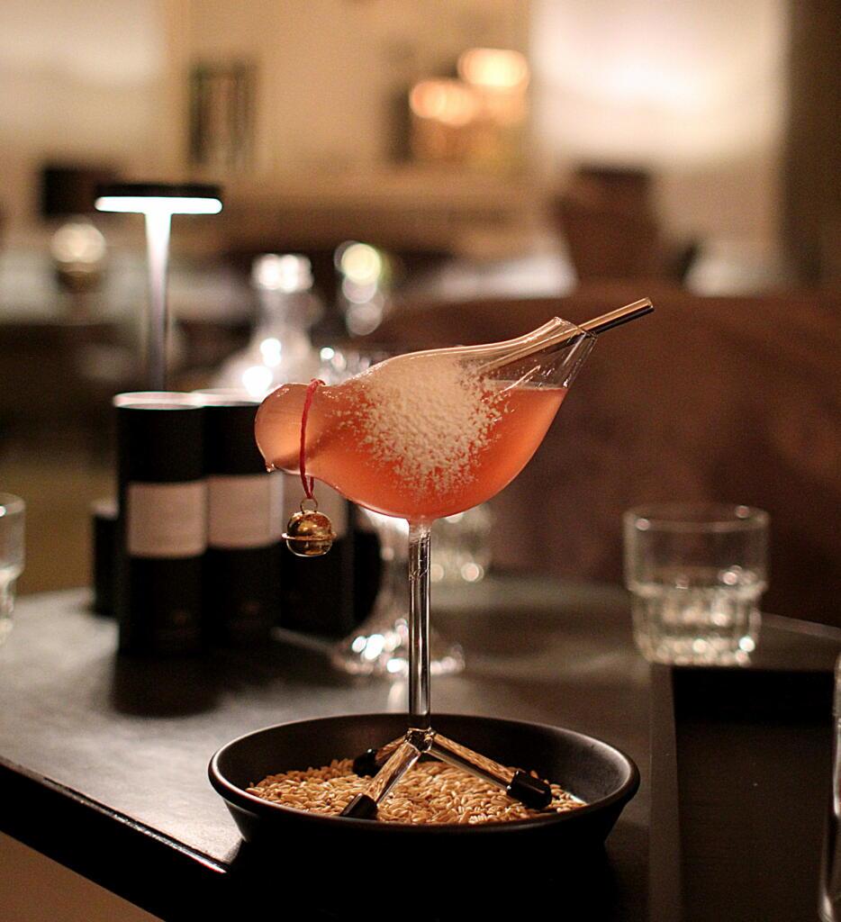 Har du næse for den gode cocktail?