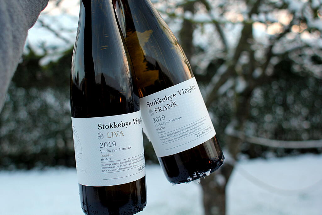 Er vin fra Danmark det nye sort?