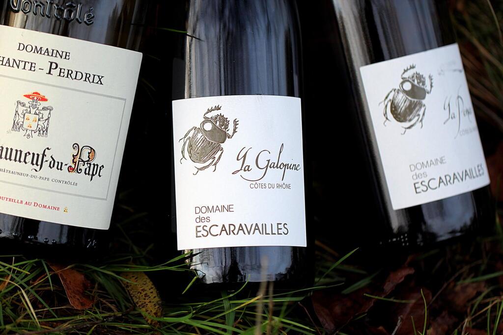 Har du smagt hvidvin fra Rhône?