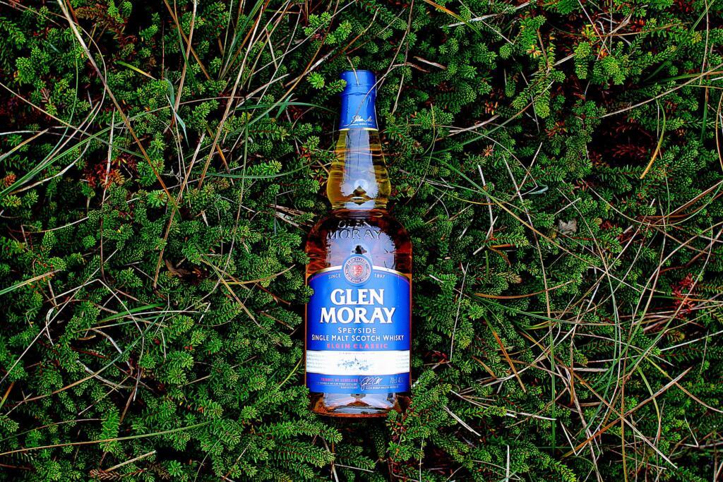 Wednesdays Whisky: Glen Moray Speyside