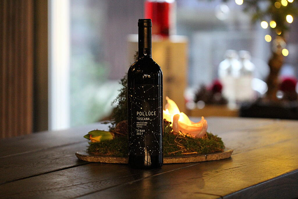 Italienske topvin fra Quist Wine