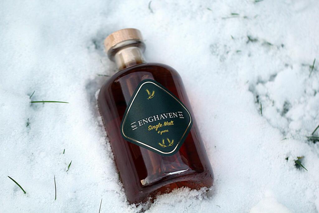 Wednesdays Whisky: Brænderiet Enghavens nye udgivelser