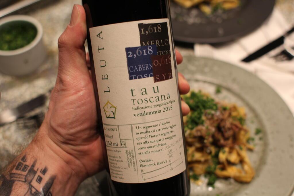 Opskrift på den perfekte ragu alla bolognese...