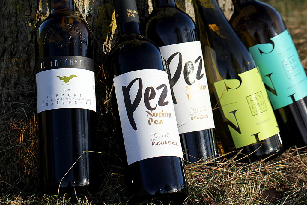 Italiensk hvidvin til foråret - er du klar?