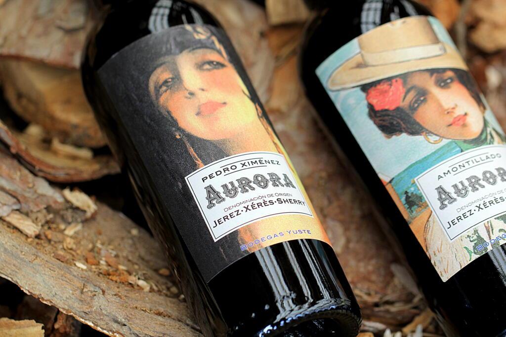 International Sherry Day