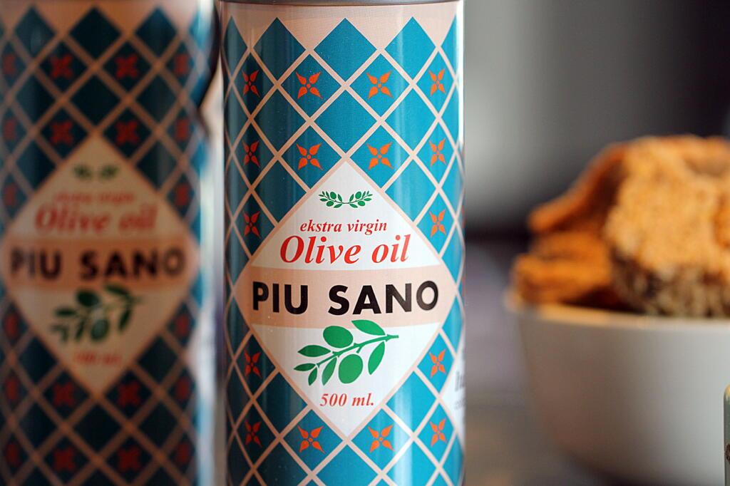 Guide: Sådan kan du kende en god olivenolie...
