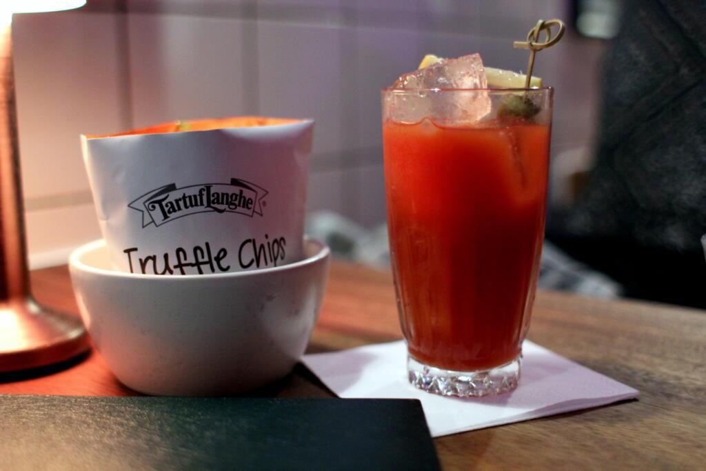 Monopolet smager på: Tranquilo i Kødbyen - det nye hotspot?