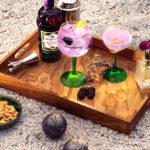 Tanqueray byder på franskinspireret sommeroplevelse med kølige cocktails og petanque!