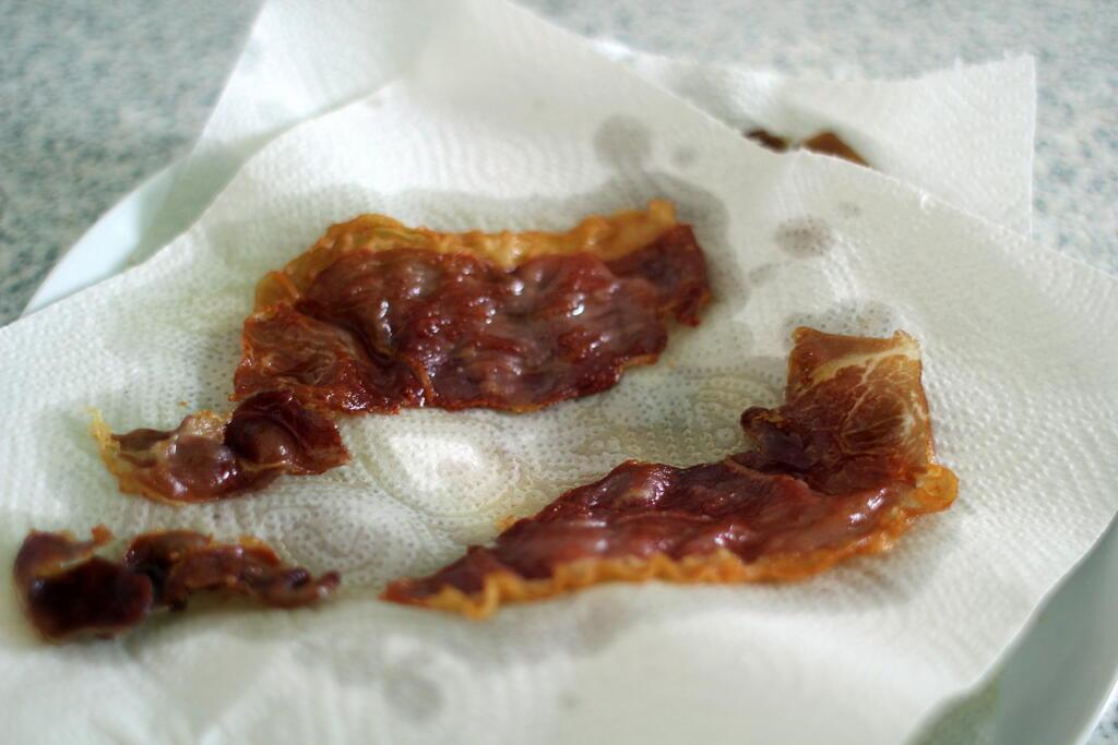 Opskrift Ajo blanco - spansk kold mandelsuppe