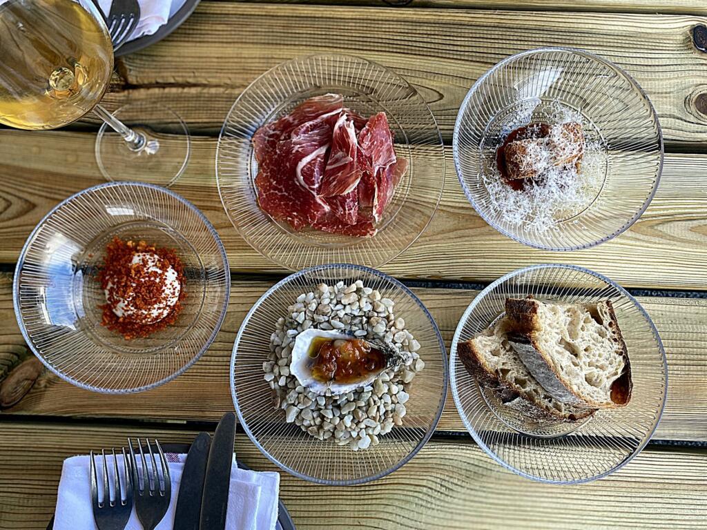 Monopolet smager på: Restaurant Camino Kødbyen